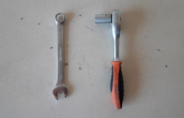 wrench-ratchet-socket