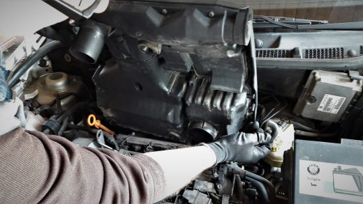 return-hose-installation-to-cover