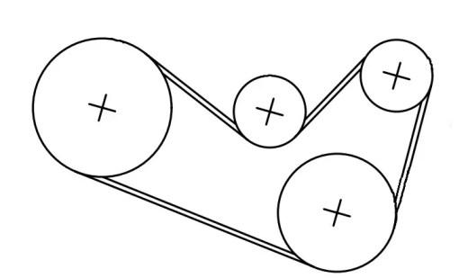 serpentine-belt-pulley-diagram