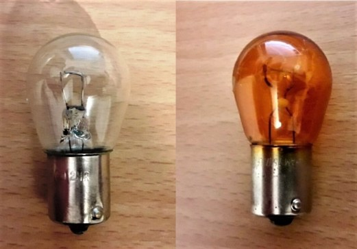 turn-signal-bulb-orange-transparent