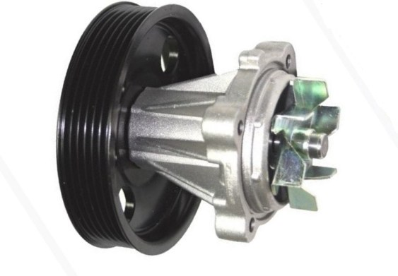 v-belt-water-pump