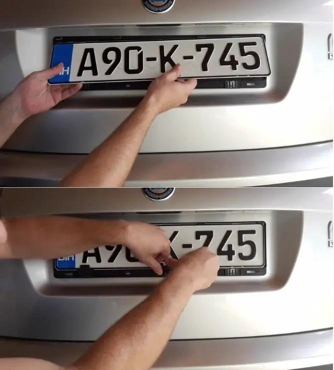 return-license-plate-return-padlocks