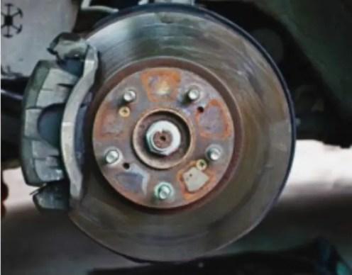 overheated-car-brakes