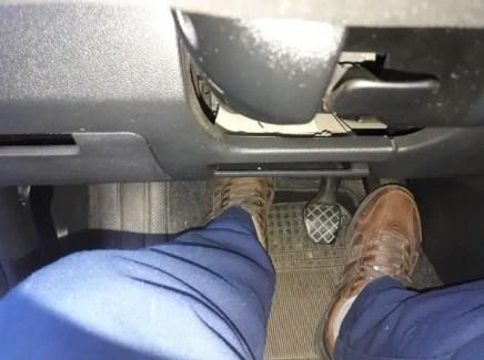 pressed-clutch-pedal