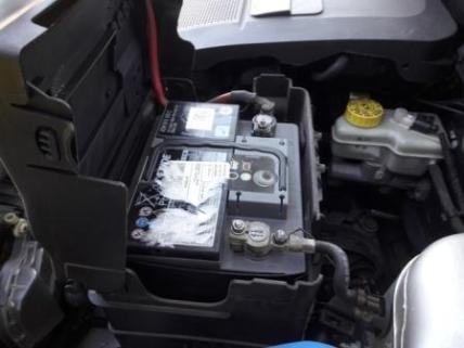 reduced-engine-power-car-battery-problems