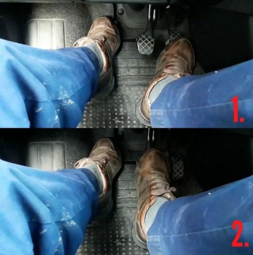 pressing-clutch-press-brake-to-stop