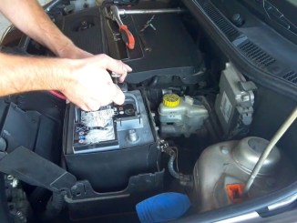 how-to-replace-car-battery