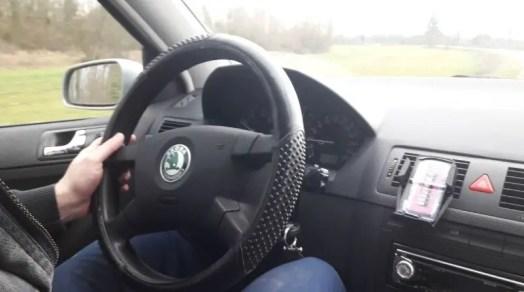 adjust-driving