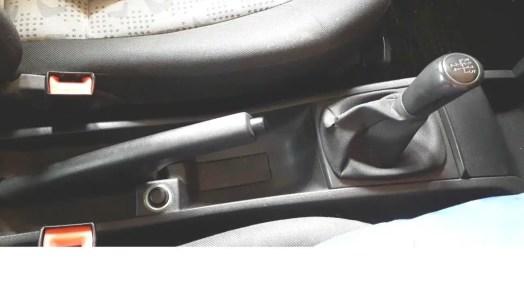 pulled-handbrake-car-in-gear