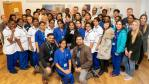 UK Turns to Asia for Nurses to Cover 70,000 Staff Shortages