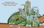 Deck Cleared For Lahore's Tallest Building: 500Ft, 45-Storey