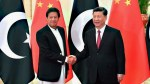 China Pakistan Economic Corridor (CPEC) is the Belt and Road's Mixing Bowl