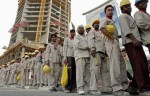 Expats Dominate Saudi Labor Market But Only in Menial Jobs