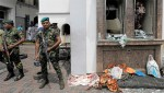 Saudi Arabia Extradites Five Sri Lankans Linked to Easter Sunday Attacks