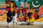 Delivering 'I Am Karachi' In Spirit Amid Problems and Issues Self-Created