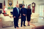 TWO BIGGEST Takeaways of Trump-Khan Meet: POTUS Accepts Invite to Visit Pak, Offers to Mediate Kashmir