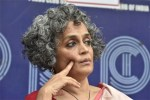 Arundhati Roy Faces Possible Arrest On 'Sedition Charges': 'Kashmir Unfinished Business of India Partition'