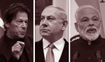 Israeli Factor in Mounting India-Pakistan Tensions