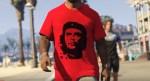 Counternarrative: Che Guevara Myth, the T-Shirt