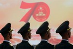 China's New Way of War: More Than About Missiles Display