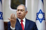 Netanyahu Indicted, Becomes More Dangerous