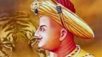 BJP's Attempt to Deconstruct Tipu Sultan --With Hindutva Zeal