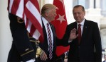 "Trump Hosts Erdogan at the White House: ""I'm a Big Fan of the President"""