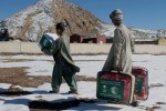 Saudis Dispatch Relief Goods to Snow-Hit Balochistan