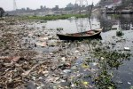 Bangladesh's Water Teeming With Drugs, Chemicals, Study Says
