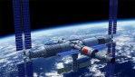 China's Space Program, Satellites for Tech Experiments, and 'Internet of Things' (IoT)