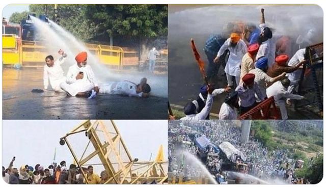 Dilli Chalo | Have come to Delhi for decisive battle, say farmer leaders