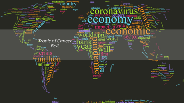 the five fastest growing economies in the world despite 2021 – despardes + pkonweb