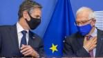 US, EU to Work 'Hand-in-Hand' in Eastern Mediterranean