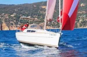 Alquiler de barcos Platja d'Aro