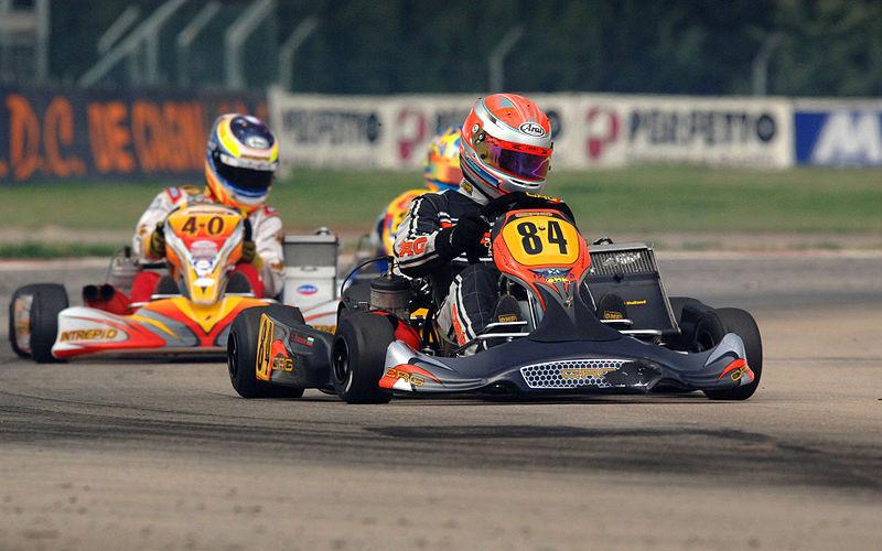 Karting actividades Platja d'Aro