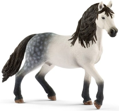 Andalusier Hengst Schleich (13821)