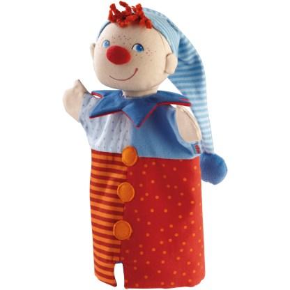 Haba handpop Jan Klaassen