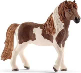 IJslandse Pony Hengst Schleich (13815)