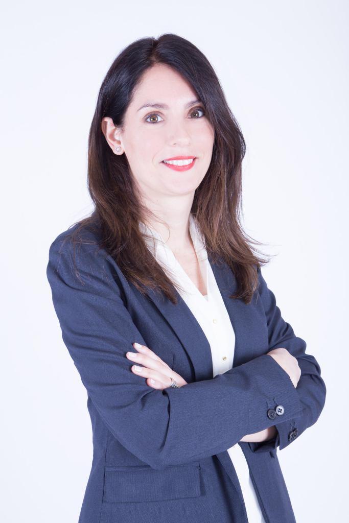 Trabajar volando - Silvia Padilla Formadora en la escuela de azafatas Despega Formación (2)