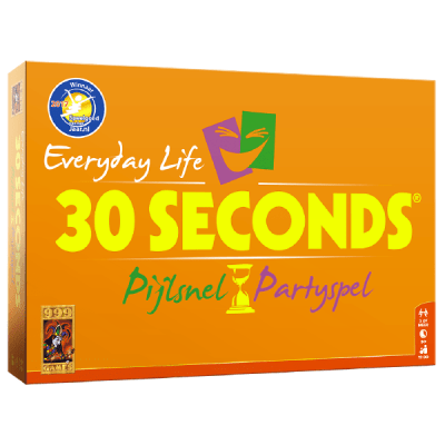 30_Seconds_Everyday_Life