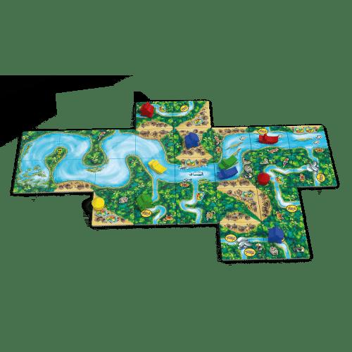 Carcassonne_Amazone_spel
