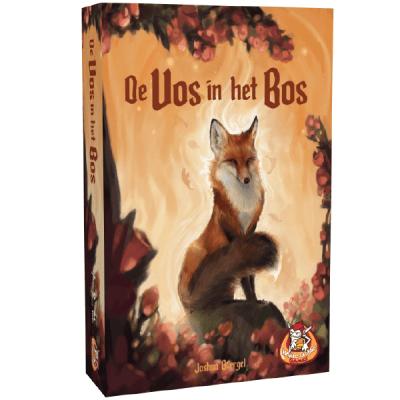 De_vos_in_het_bos