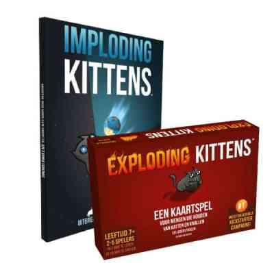 Pakket_Exploding_Kittens
