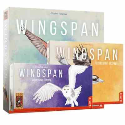 Pakket_Wingspan
