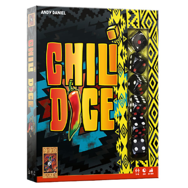 Chili_Dice