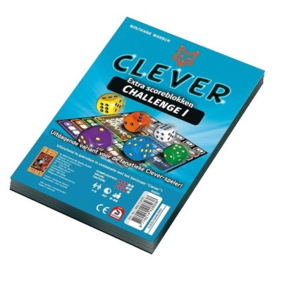 Clever_Challenge_Scoreblok