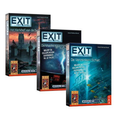 Pakket_2_Exit