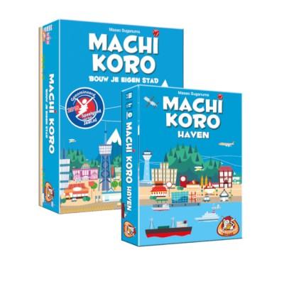 Pakket_Machi_Koro
