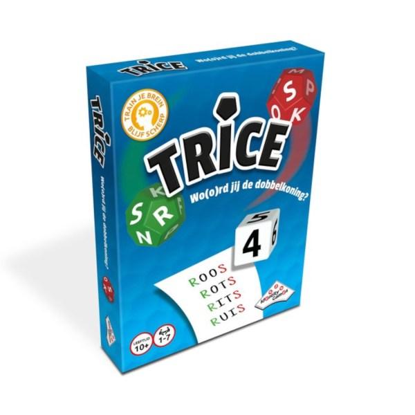 Trice