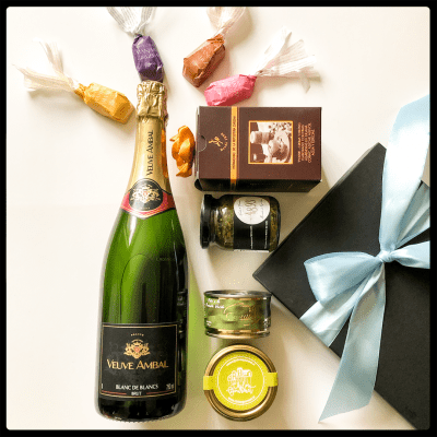 aperitivo-espumante-fina caja regalo